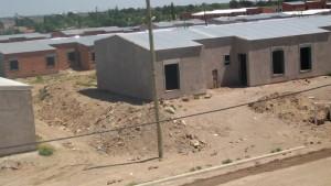 Pergamino Licitaron la obra para terminar 148 viviendas $92 Millones
