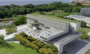 $448 millones más para la Villa Olímpica