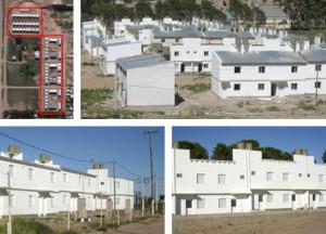 72 viviendas del Sindicato de Luz y Fuerza$30 Millones