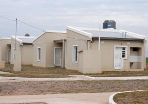 Argentino liberará terrenos y se podrán construir las viviendas