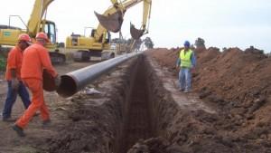 Córdoba: 10 ofertas en la licitación Gasoductos Troncales $8.200 Millones