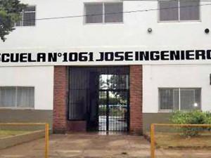 Mejoramiento para la EEP Nº 1061 «JOSÉ INGENIEROS», FUNES