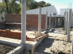 Renovará Edificios Escolares en Seguí y María Grande