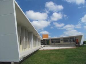 Se abrió Licitación para Escuela en Chajari