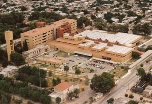 Dos Ofertas para Obras en el Hospital Penna – $33Millones