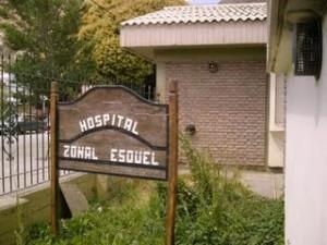 Peña Construcciones S.R.L. Única Oferta para el Hospital de Esquel $137 Millones