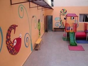 Jardin Maternal en Pigüé