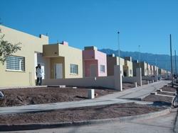 La Rioja 831 viviendas $370 Millones