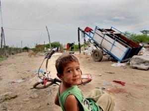 """Anuncian licitación del """"Proyecto Urbanístico Bañado Sur"""""""