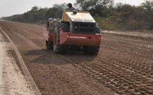 Fue Adjudicado otro tramo de la obra de pavimentación de la Ruta Provincial N° 20 Formosa $373 Millones