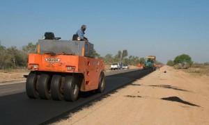 Adjudicaron tramo de la Ruta Provincial N°20 Formosa (Laguna Gallo y Colonia El Recreo) $488 Millones