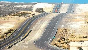 Repavimentación de Ruta Trelew-Rawson: 5 Ofertas