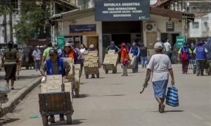 Bolivia y Argentina definen licitar construcción de puente fronterizo