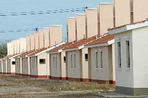 Santiago del Estero mil viviendas en ciudades del interior