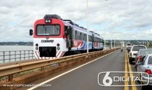Tren Posadas-Encarnación: la empresa misionera que apuesta al desarrollo local