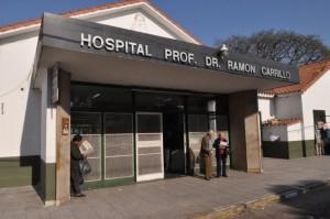 Apertura de licitación para la ampliación del hospital Ramón Carrillo $200 Millones