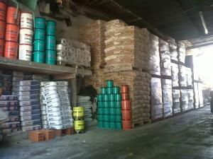 Córdobacompra materiales para construir 156 casas en Sierras Chicas