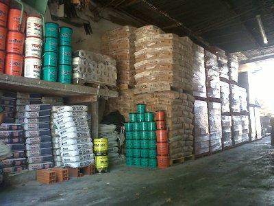 C rdoba compra materiales para construir 156 casas en sierras chicas - Empresas de materiales de construccion ...