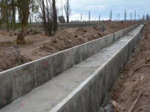Santa Fe: hubo 3 oferentes para el desagüe pluvial Pavón-Ayacucho