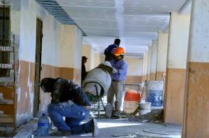 Buenos Aires – Mantenimiento Integral en edificios escolares Comunas 10 Y 11 A $68 Millones
