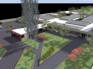 Centro de Prevención de Adicciones en Concordia  $70 Millones