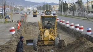 Comodoro Rivadavia 1.000 Cuadras de pavimento $149 Millones