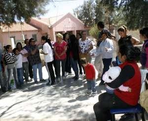 Ofertas Ampliación y refacción Escuela José María del Carril – Tres Esquinas $22 Millones