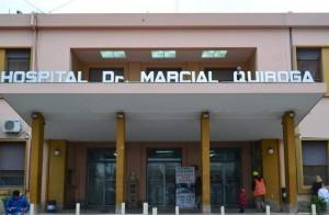 Julio Nacusi SRL Construirá el Hospital Marcial Quiroga de San Juan $135 Millones