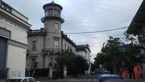 Dos ofertas para restaurar el Colegio Luis Clavarino $43 Millones