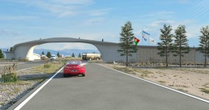 Adjudicaron a HIDRACO S.A. una rotonda de acceso a Bariloche $15 Millones
