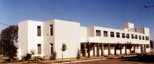 Reparación Integral del colegio Juan Humberto Moran de Eduardo Castex$9,1 Millones