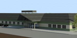 La construcción del hospital de Allen comenzará en enero $157 Millones