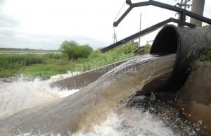 Obras Hidráulicas en las localidades de Recreo y Monte Vera $27 Millones