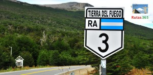 Reinicio de Mantenimiento entre Ushuaia y La Herradura RN N° 3 $96 Millones
