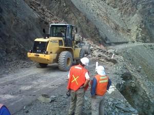 Licitaron el tramo Pachaco – Calingasta de la Ruta 149 $275 Millones