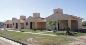 21 nuevas viviendas en Villa Maria