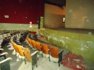 Alberti –  Cine Teatro Roma