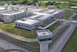 Chaco construirá penal de máxima seguridad $350 Millones