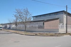 Nuevo Edificio del Colegio «Paulo Freire» de Santa Rosa