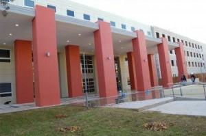 Dos Escuelas en Rawson – San Juan
