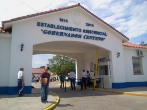 General Pico Refaccionarán y ampliarán Hospital Gobernador Centeno