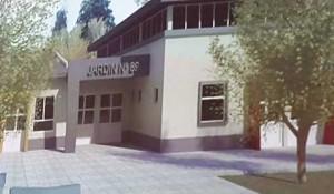 Adjudicaron a Arquitectura, Ingeniería y Obra SRL el Jardín 89 de Comallo