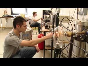 Construcción del Laboratorio de Biotecnologìa $15 Millones