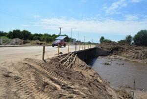 Nuevo Puente Sobre el Río Bañado de Ovanta $25 Millones