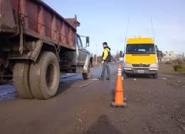 Re-pavimentación de Ruta Provincial n° 7 – Chubut