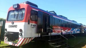 Casimiro Zbikoski S.A seguirá operando el Tren Posadas – Encarnación