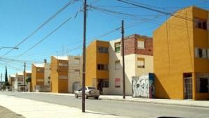 Renovación integral de cloacas y agua potable barrio Ruca Hué