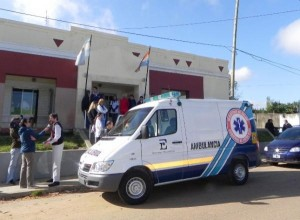 4 Ofertas para obra en Centro de Salud Toma Nueva – Paraná