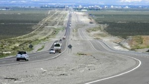 Autovía Trelew–Madryn – Inconclusa
