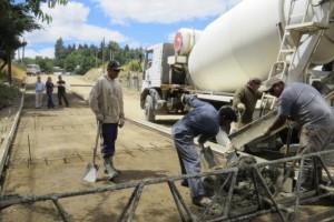 Adjudican a Codistel la pavimentación del ingreso al Centro Regional Universitario Bariloche
